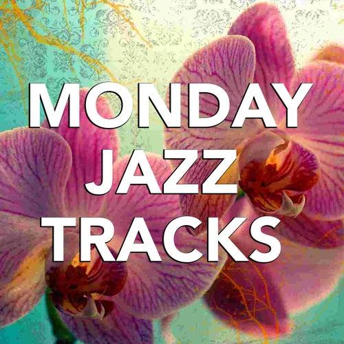 Monday Jazz Tracks de Various Artists