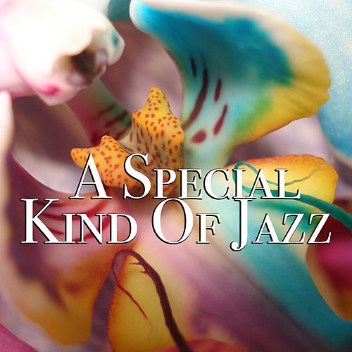 A Special Kind Of Jazz de Various Artists