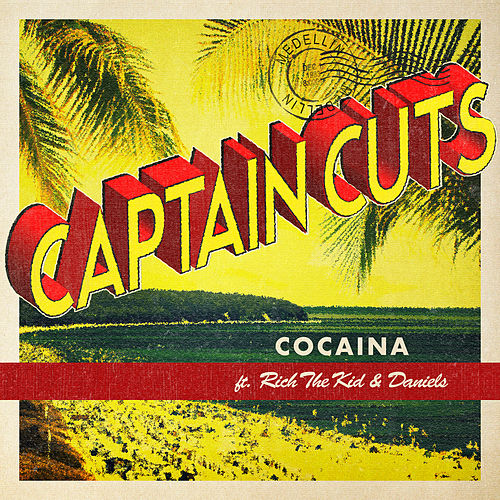 Cocaina von Captain Cuts