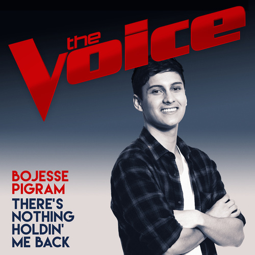 There's Nothing Holdin' Me Back (The Voice Australia 2017 Performance) de Bojesse Pigram
