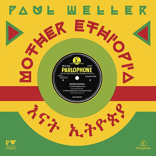 Mother Ethiopia de Paul Weller