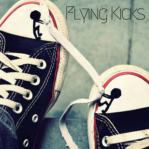 Flying Kicks de Kool Kat