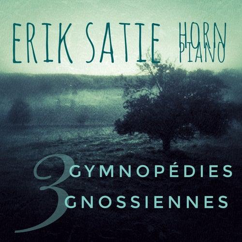 Satie: Gymnopédies, Gnossiennes von Daniel Brandell