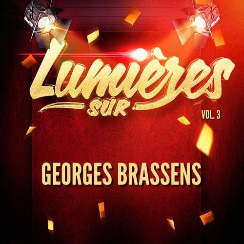 Lumières sur Georges Brassens, Vol. 3 de Georges Brassens