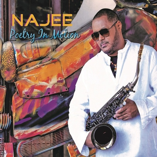 Poetry In Motion de Najee