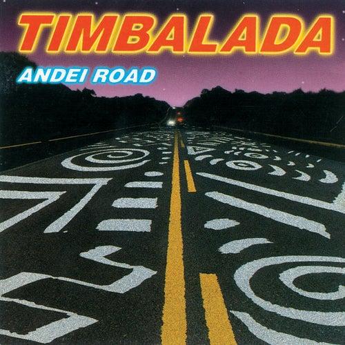 Andei Road von Timbalada