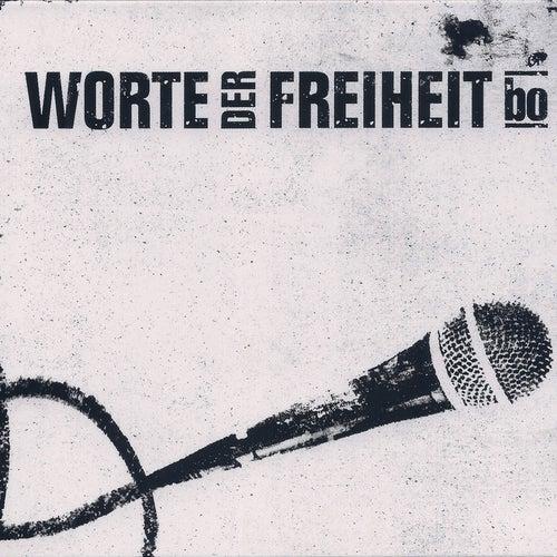 Worte der Freiheit by Böhse Onkelz