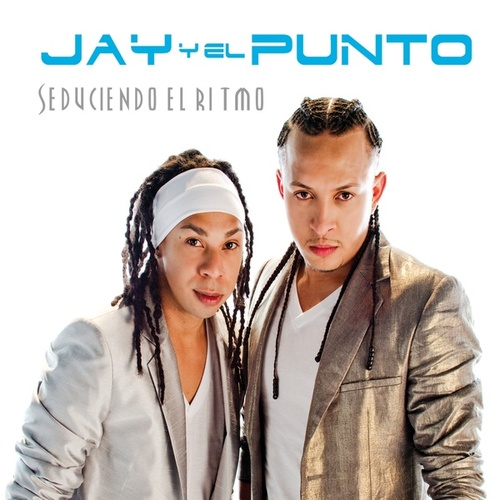 Seduciendo el Ritmo by Jay