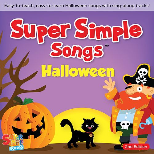 Halloween by Super Simple Songs