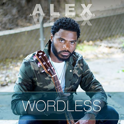 Wordless by Alex Harris