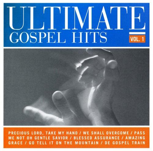 Ultimate Gospel Hits, Vol. 1 von Various Artists