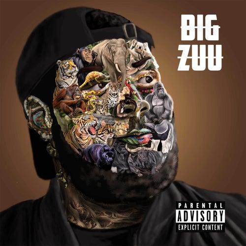 Big Zuu EP by Big Zuu