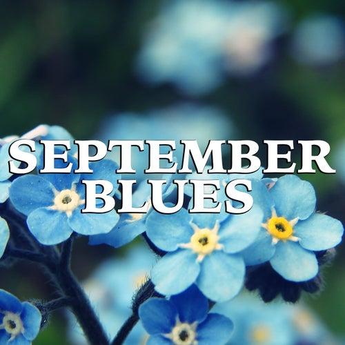 September Blues de Various Artists