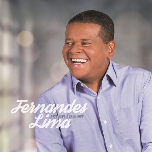 Esse Deus É Tremendo de Fernandes Lima