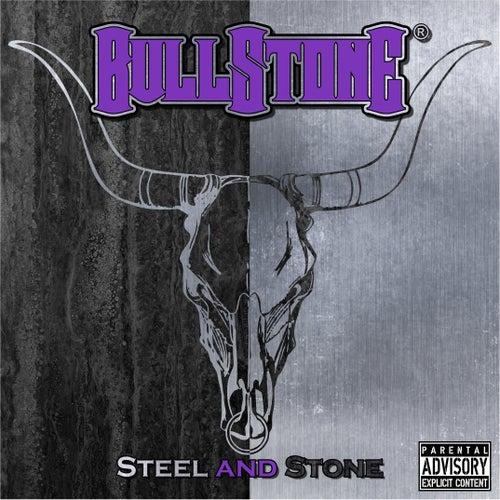 Steel and Stone de Bullstone