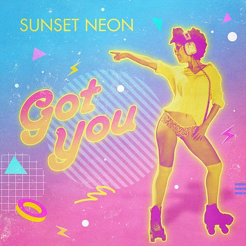 Got You de Sunset Neon