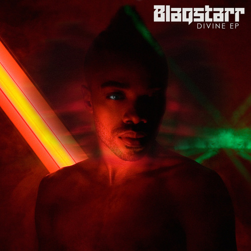 Divine EP (iTunes Version) de DJ Blaqstarr