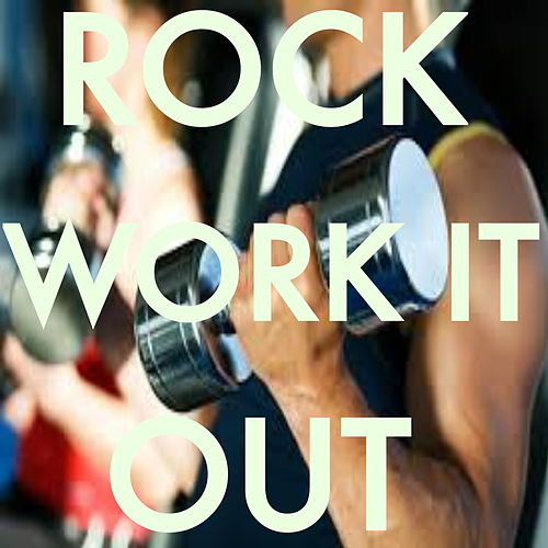 Rock It Work Out de Various Artists