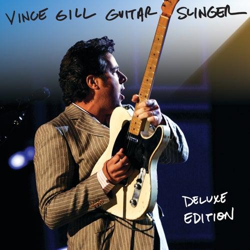 Guitar Slinger (Deluxe Version) von Vince Gill
