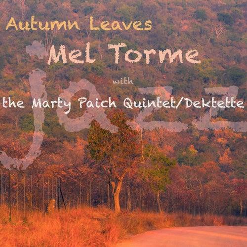 Autumn Leaves di George Gershwin