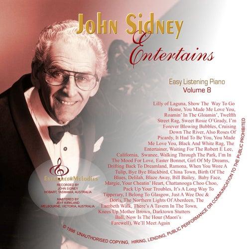 John Sidney Piano 08 de John Sidney