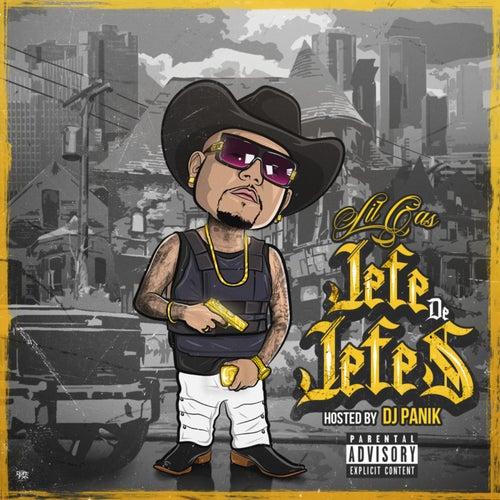 Jefe De Jefes Mixtape von Lil Cas