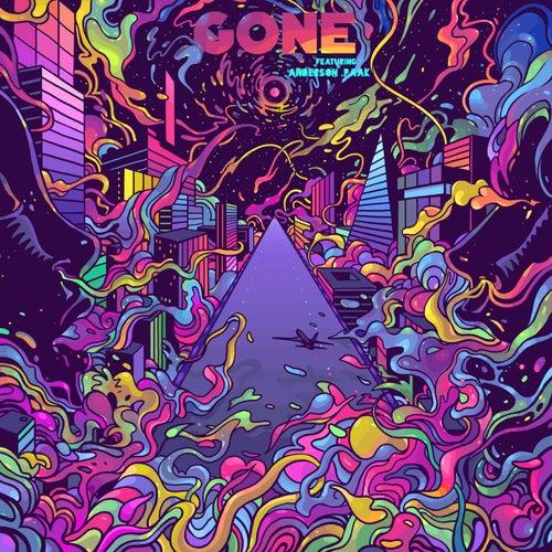 Gone by Mr. Probz