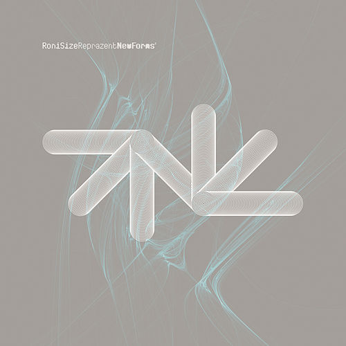 Roni Size Reprazent - New Forms2 von Roni Size and Reprazent