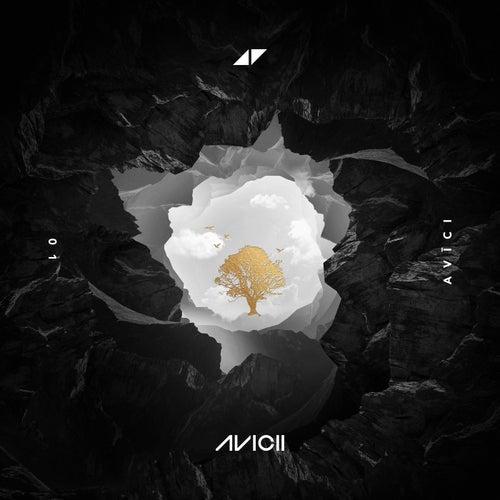 Avīci (01) von Avicii