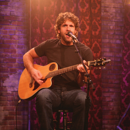 Unplugged at Studio 330 by Billy Currington