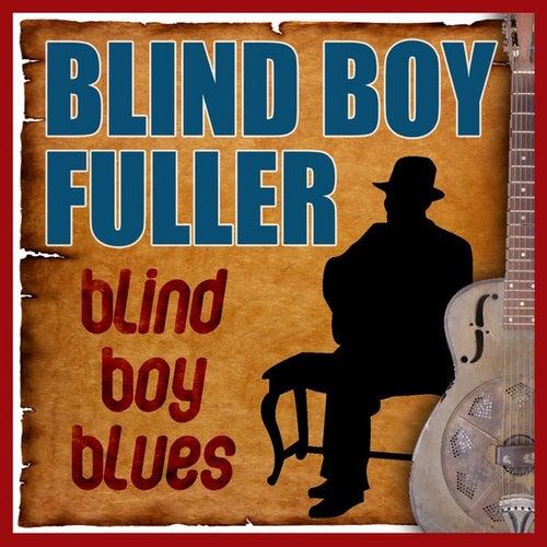 Blind Boy Blues by Blind Boy Fuller