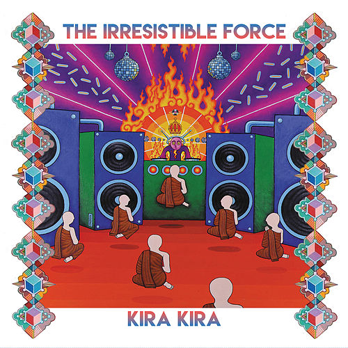 Kira Kira by The Irresistible Force