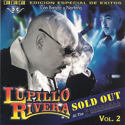 Sold Out Vol. 2 de Lupillo Rivera
