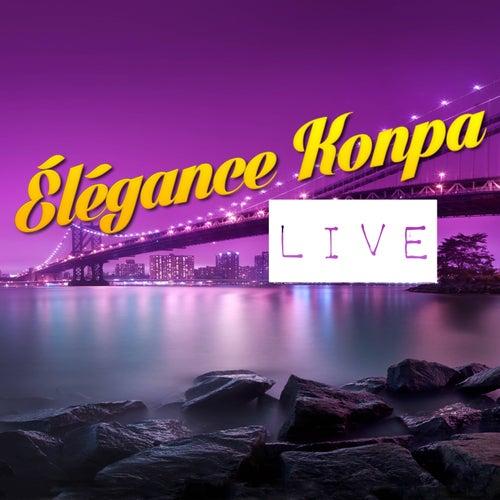 Elégance Konpa de Various Artists