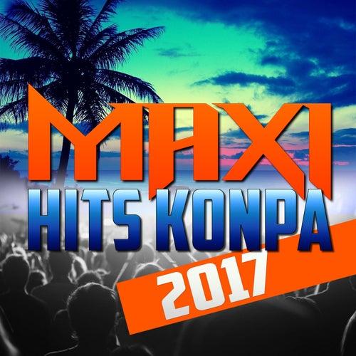 Maxi Hits Konpa de Various Artists