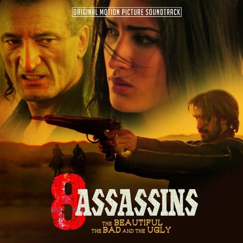 8 Assassins - Original Motion Picture Soundtrack by Various Artists