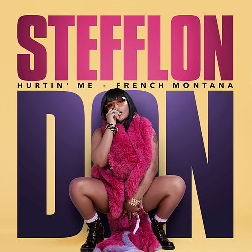 Hurtin' Me by Stefflon Don