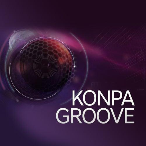Konpa Groove de Various Artists