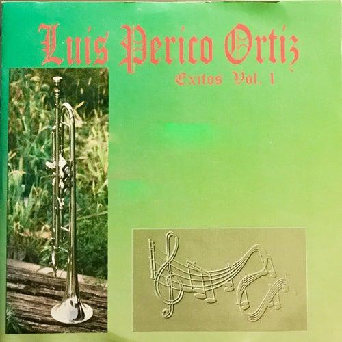 Exitos, Vol. 1 von Luis Perico Ortiz