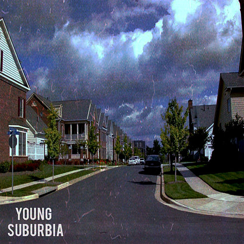 Young Suburbia by Whalez