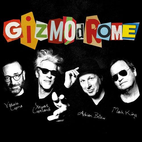 Summer's Coming von Gizmodrome