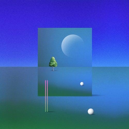 Abstract Nature von Satoshi Tomiie