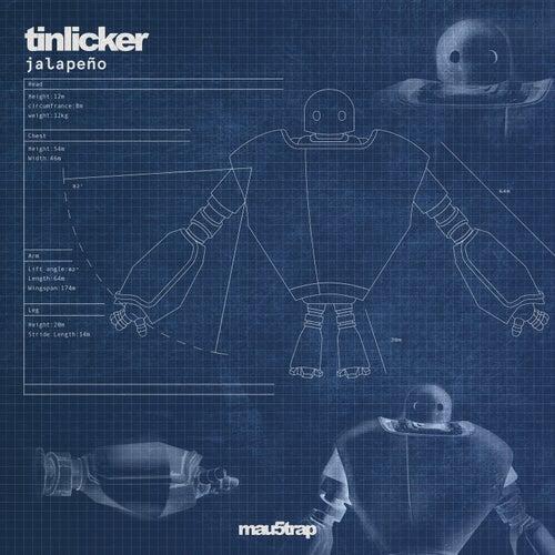 Jalapeño von Tinlicker