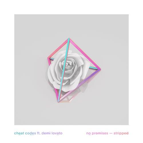 No Promises (feat. Demi Lovato) (Stripped Version) de Cheat Codes