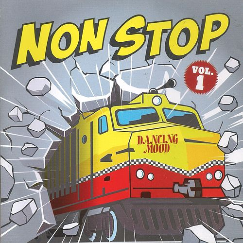 Non Stop (Vol.1) de Dancing Mood