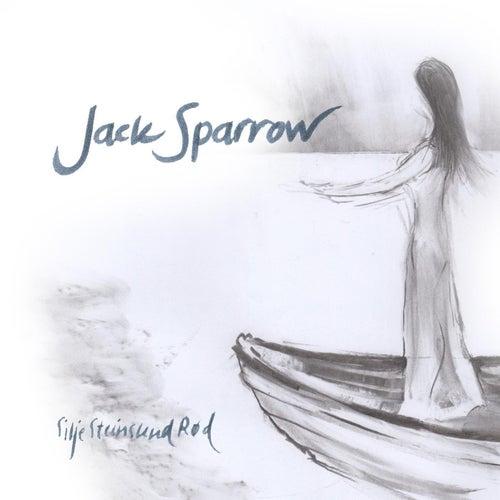 Jack Sparrow by Silje Steinsund Rød