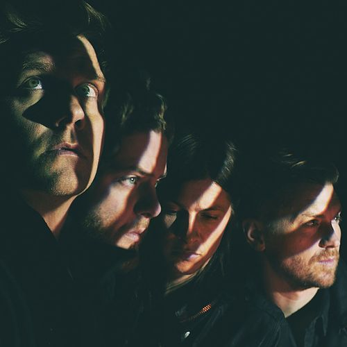HARD CUTS: Songs from the H A R D L O V E Sessions by Needtobreathe