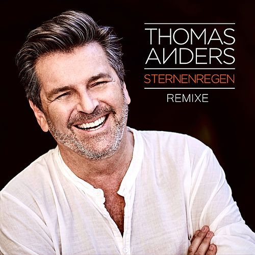 Sternenregen (Remixes) by Thomas Anders