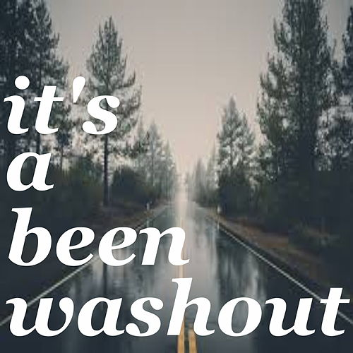 It's Been A Washout de Various Artists