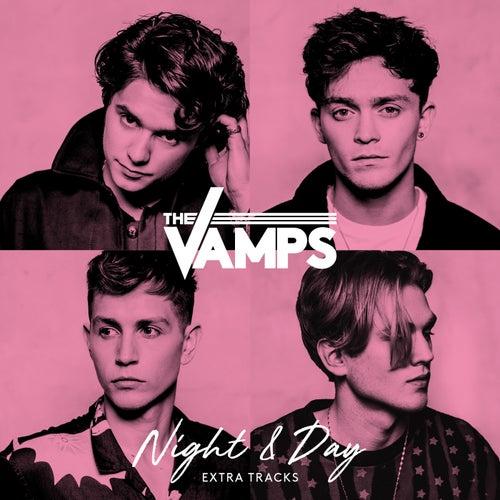 Night & Day (Extra Tracks) de The Vamps